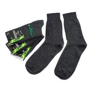 Шкарпетки чоловічі Монтекс MonteksMagicMix тим.сірі 39-42