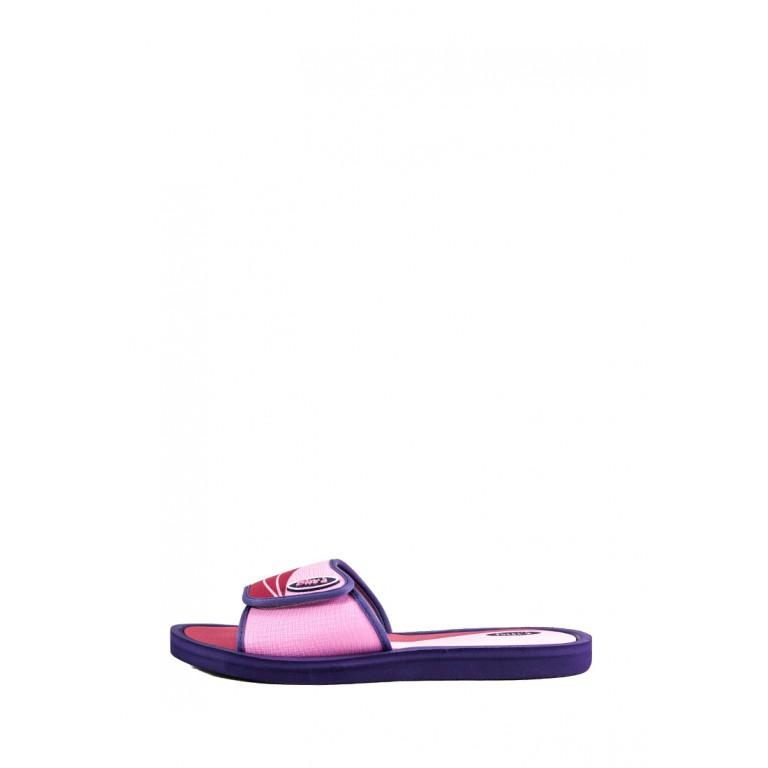 Шлепанцы женские Bitis 20903-L розовые