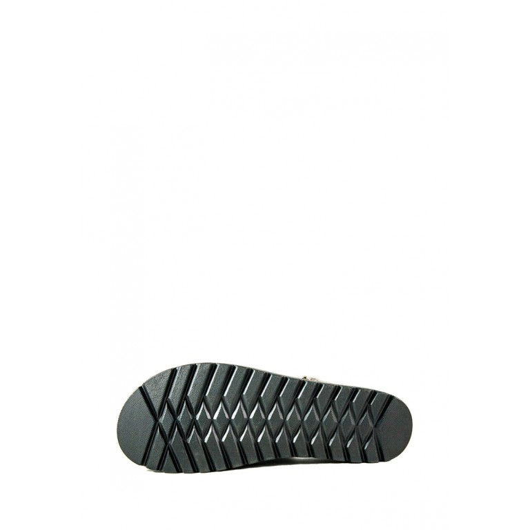Босоножки женские Allshoes 207-9629 серые
