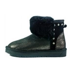 [:ru]Угги женские Allshoes СФ 6911 черные[:uk]Уггі жіночі Allshoes чорний 21064[:]