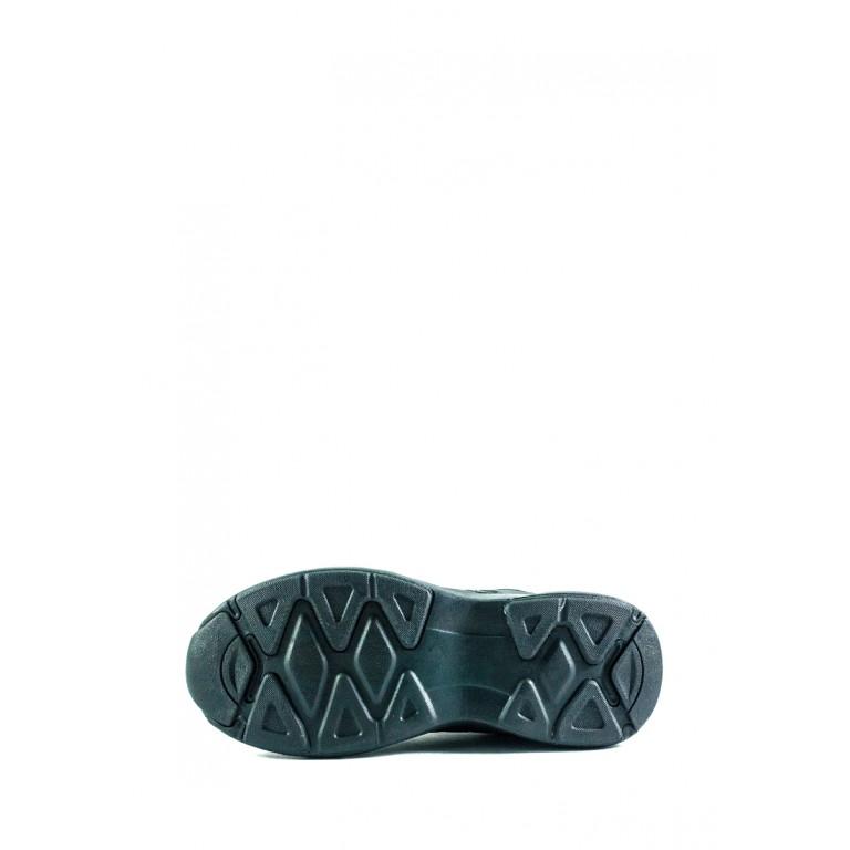 Кроссовки женские Restime PWB 20389 черные