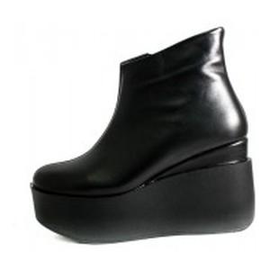 [:ru]Ботинки демисезон женские CRISMA СR2144 черные[:uk]Черевики демісезон жіночі CRISMA чорний 20053[:]