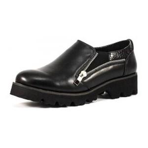 [:ru]Туфли женские Sopra C16-39812 черные[:uk]Туфлі жіночі Sopra чорний 08411[:]