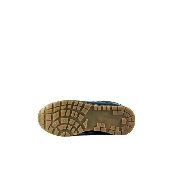 Кроссовки женские Demax B3321-4 черные