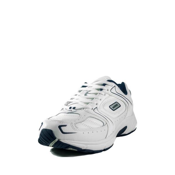 Кроссовки мужские Veer 6173-1 белые