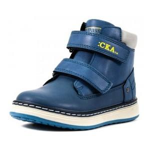 Ботинки детские Сказка R111235726 голубые