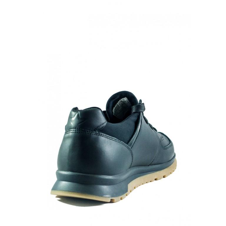 Кроссовки мужские MIDA 111129-3 черные