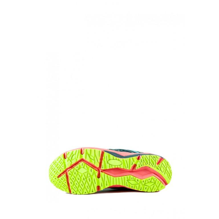 Кроссовки летние женские Demax B7618-1 серые