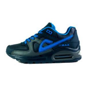 Кросівки жіночі Demax синій 20979