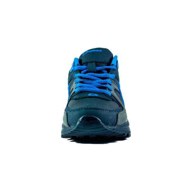 Кроссовки женские Demax B3066-17 синие