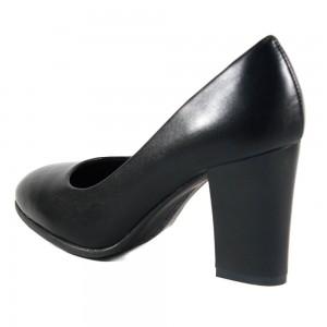 Туфли женские Betsy 998024-02-02 черные