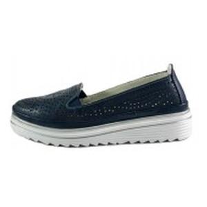 [:ru]Мокасины женские Allshoes L1880-1 темно-синие[:uk]Мокасіни жіночі Allshoes синій 16818[:]