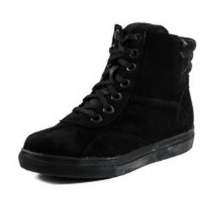 Ботинки зимние женские MIDA 24596-9Ш-1 черные