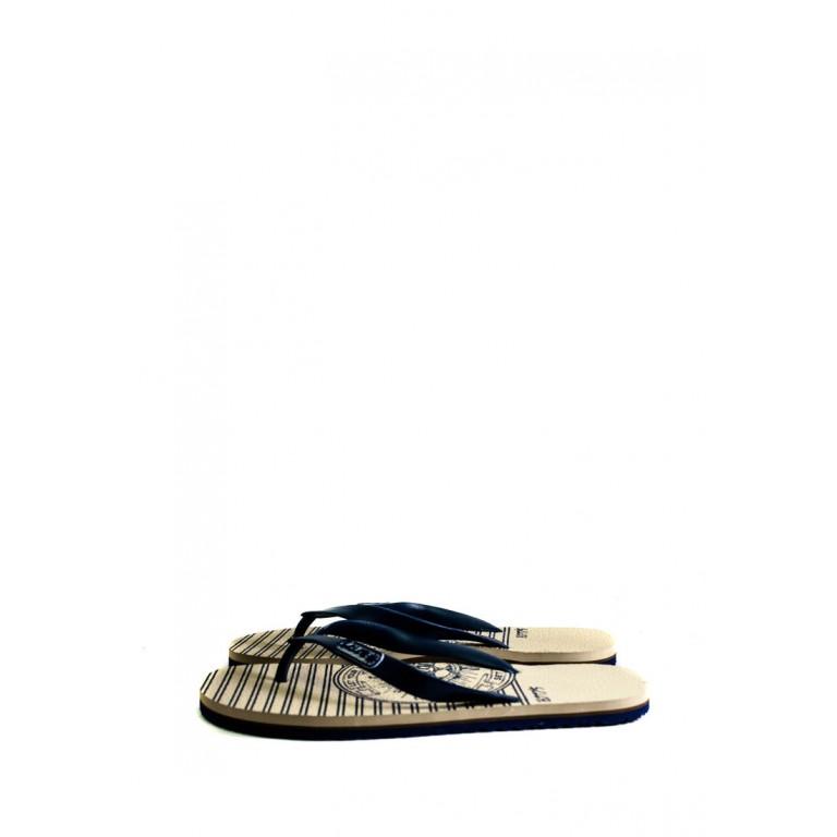 Вьетнамки мужские Bitis 8972-A кремовый