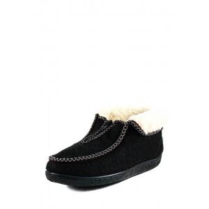 Бабуши женские FootWear БСК-1 черные