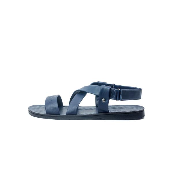 Сандалии мужские TiBet 06 синие