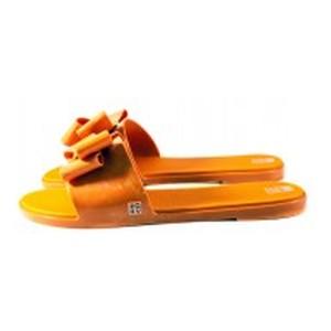 Шлепанцы женские Zaxy 17994-90975 оранжевые
