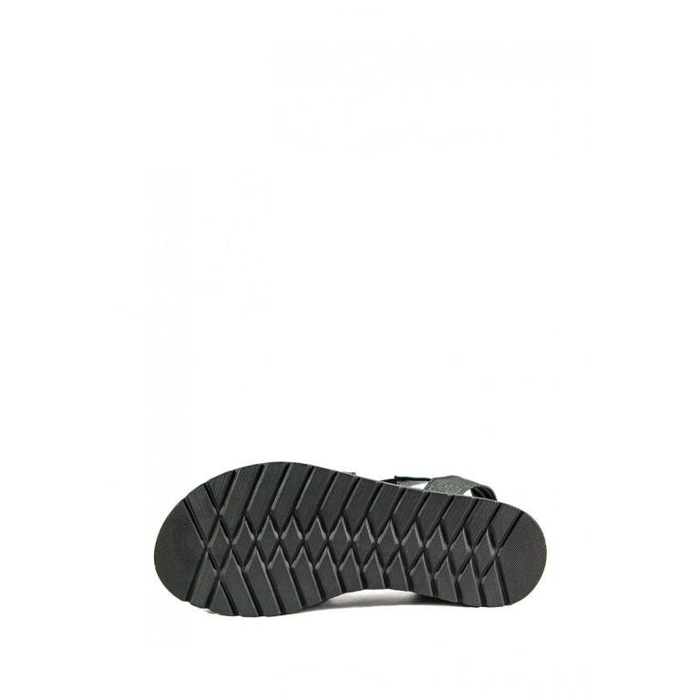 Сандалии женские SND 22560-2-300 черные