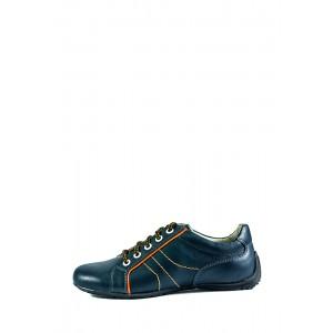 Кроссовки подростковые MIDA 31111-29 темно-синие