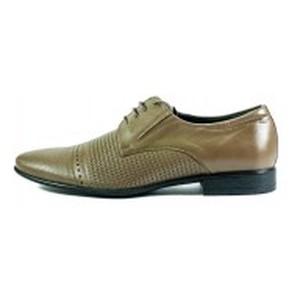 [:ru]Туфли мужские MIDA 13310-243 коричневые[:uk]Туфлі чоловічі MIDA коричневий 09464[:]
