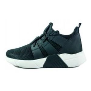 Кросівки підліткові MIDA чорний 21287