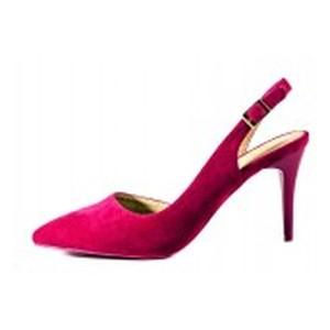 [:ru]Босоножки женские Sopra HLL-1 розовые[:uk]Босоніжки жіночі Sopra рожевий 20402[:]