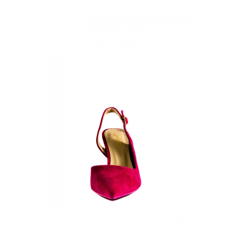 Босоножки женские Sopra HLL-1 розовые