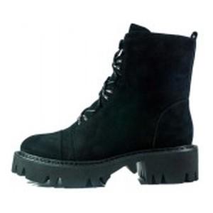 Ботинки зимние женские Fabio Monelli СФ A28-04M-JG1 черные