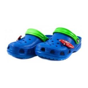 Сабо дитячі Jose Amorales синій 12507