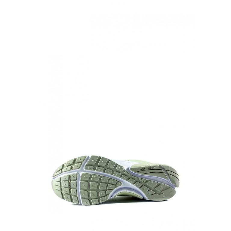 Кроссовки женские Restime PWO 17740 светло-серые