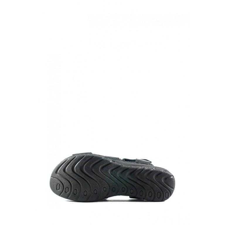 Босоножки женские летние Anna Lucci СФ 1045-01 черные