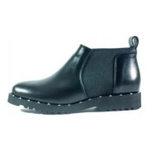 Ботинки демисезон женские CRISMA 2023В-EVA чк черные