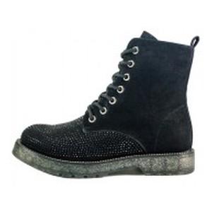 [:ru]Ботинки демисезон женские Sopra D17-6123-3 черные[:uk]Черевики демісезон жіночі Sopra чорний 14929[:]