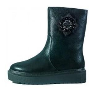 [:ru]Ботинки зимние женские Fabio Monelli СФ L2026-D15-B52-JZ черные[:uk]Черевики зимові жіночі Fabio Monelli чорний 21120[:]