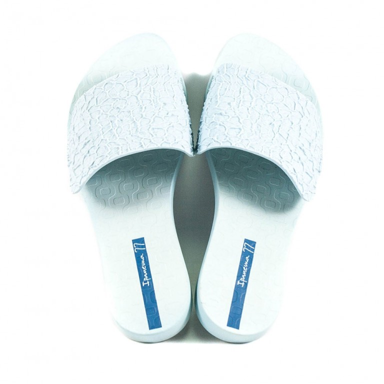 Шлепанцы женские Ipanema 26314-20729 голубые