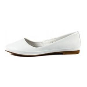 [:ru]Балетки женские летние SND 12692-1 белый[:uk]Балетки жіночі літні SND білі 19966[:]