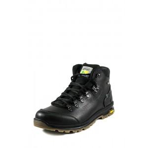 Ботинки демисезон мужские Grisport Gri12917 черные