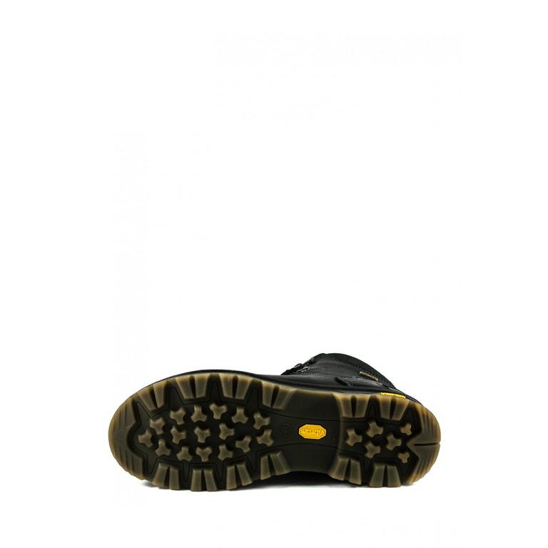 Ботинки зимние мужские Grisport Gri12917 черные