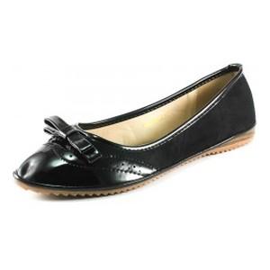 Балетки женские Sopra CG885-6А черные