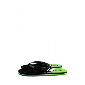 Вьетнамки мужские Bitis 9975-A черно-зеленые