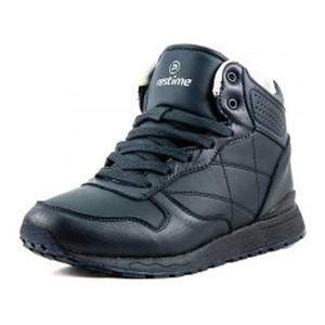[:ru]Ботинки зимние мужские Restime PMZ18148 синие[:uk]Черевики зимові чоловічі Restime синій 14685[:]