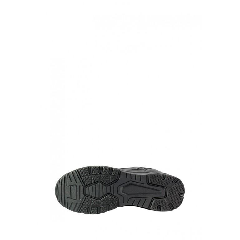 Кроссовки мужские Restime PMO17564 черные