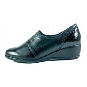 Туфли женские MIDA 21821-395 черные