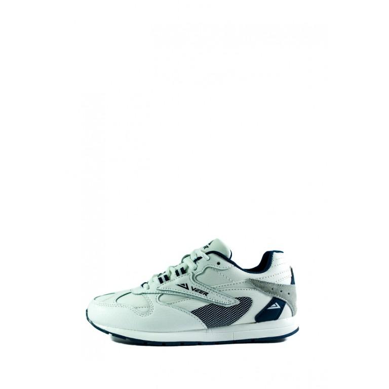 Кроссовки женские Veer B6037-1 белые