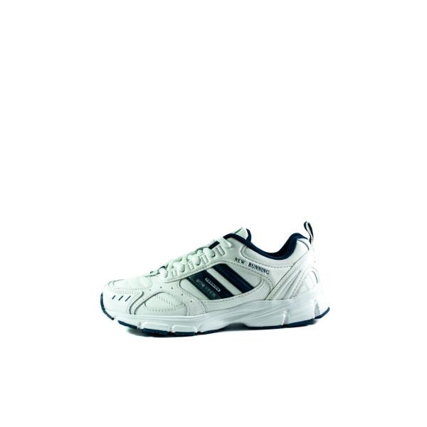 Кроссовки женские Veer B6022-1 белые