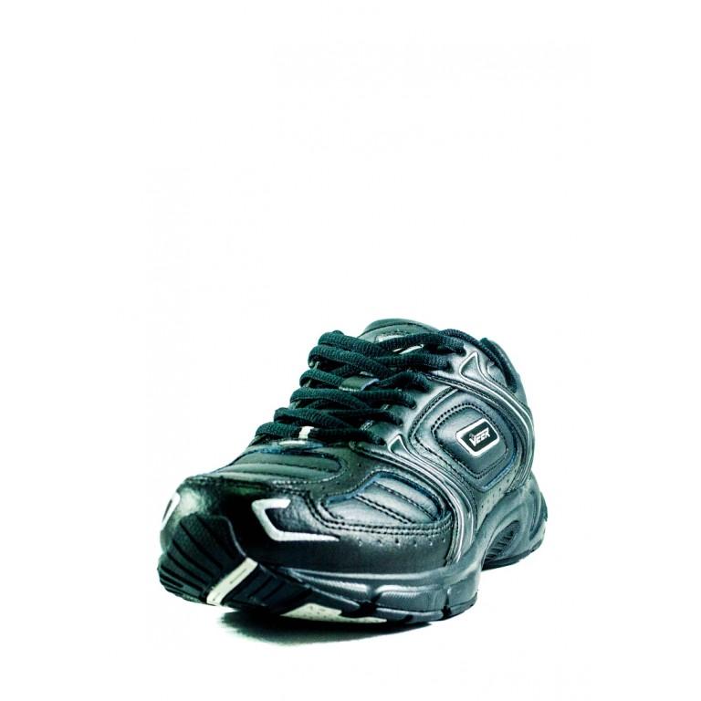 Кроссовки мужские Veer 6173-2 черные