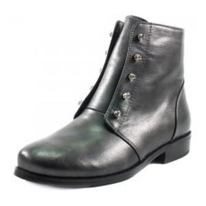 [:ru]Ботинки демисезон женские Fabio Monelli H211-M310Y-6 темно-серые[:uk]Черевики демісезон жіночі Fabio Monelli сірий 12626[:]