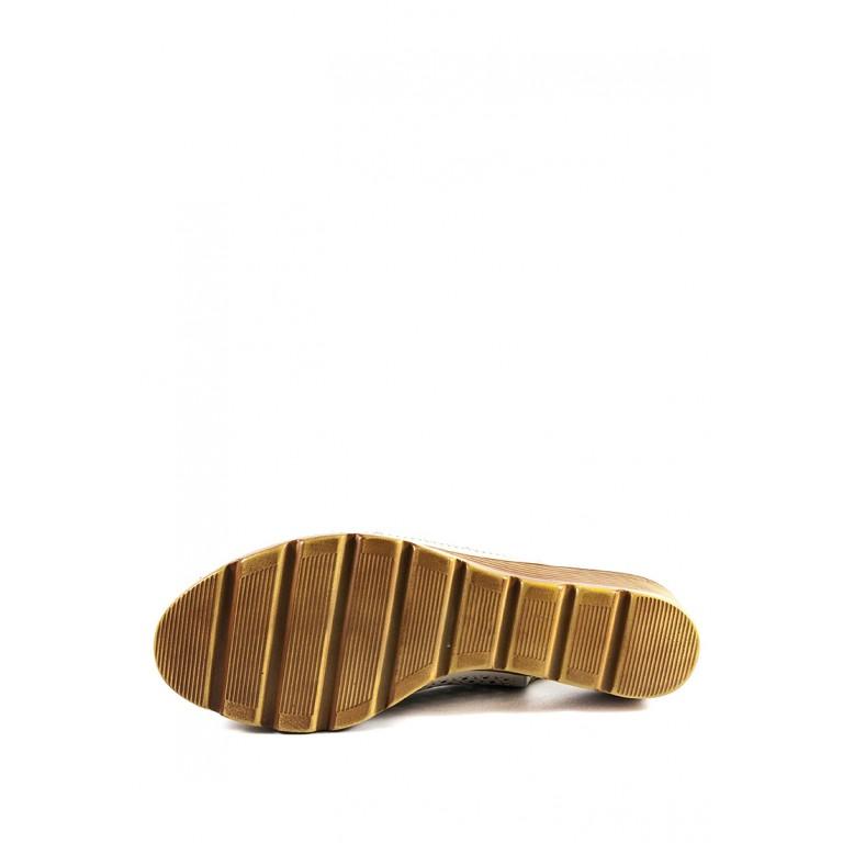 Босоножки женские Sopra СФ L050-081B бежевые