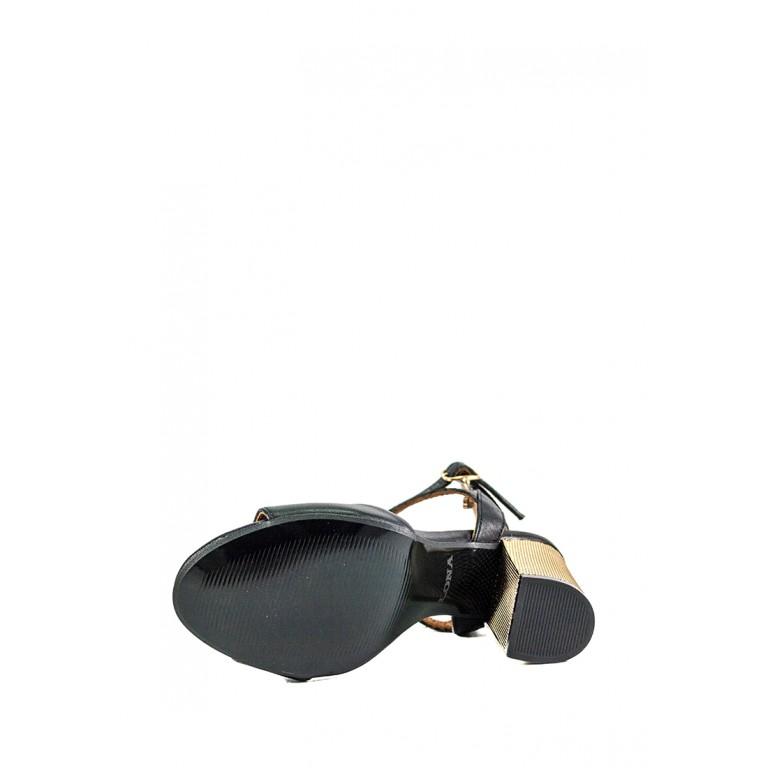 Босоножки женские летние Ilona СФ 612-42К черные