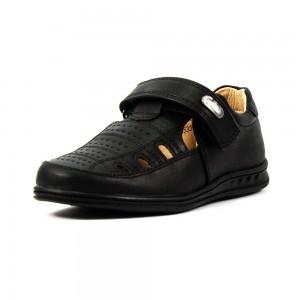 Туфли детские Сказка R868533585 черные